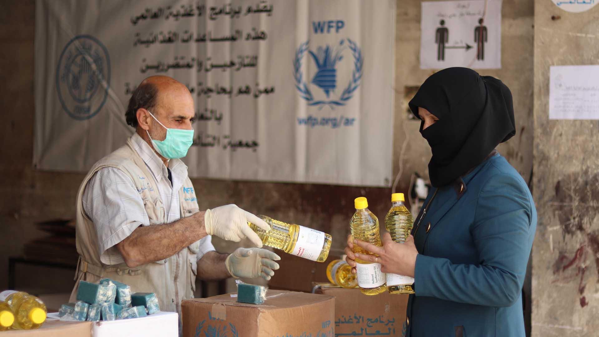 الجوع وفقدان الأمن الغذائي في سورية (الحقيقة المفزعة)
