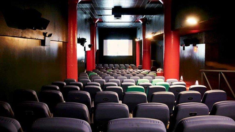 تأجيل نشاطات النادي السينمائي