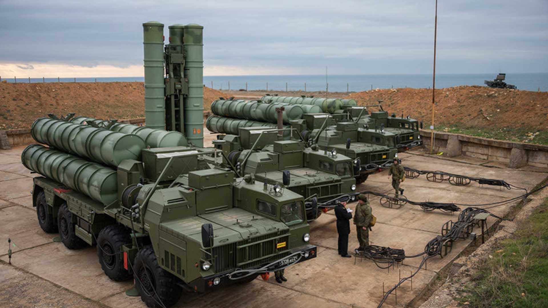 حرب منظومات الدفاع الجوي والجحيم القادم