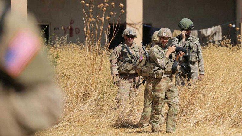 حامية التنف: ثقل أميركا الإستراتيجي في الشرق الأوسط
