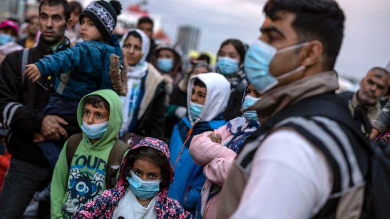 أحوال اللاجئين تزداد سوءًا مع الوباء: هل نفعل ما يكفي؟