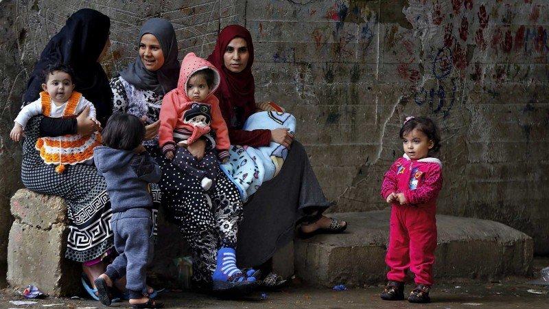روسيا وعودة اللاجئين إلى جحيم الأسد
