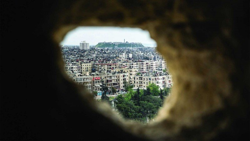 صيانة المشروع الوطني السوري... أو مفهوم الشجاعة الوطنية