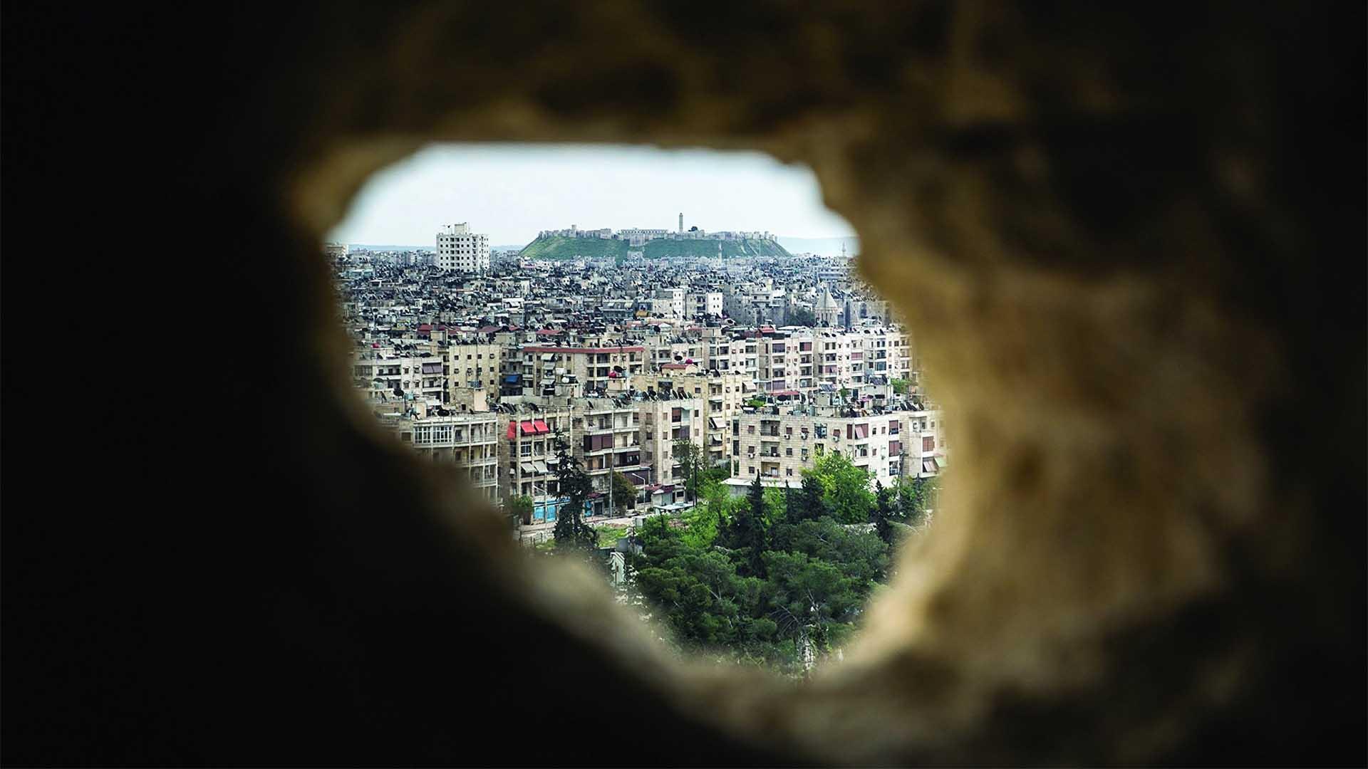 صيانة المشروع الوطني السوري… أو مفهوم الشجاعة الوطنية