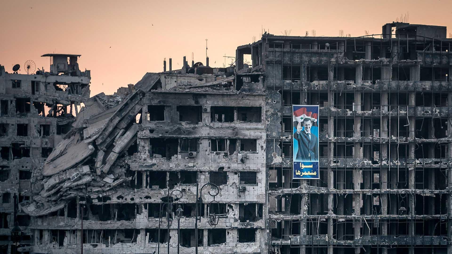تسعى سورية لإعادة اللاجئين لكنّهم يخافون بطش القائد