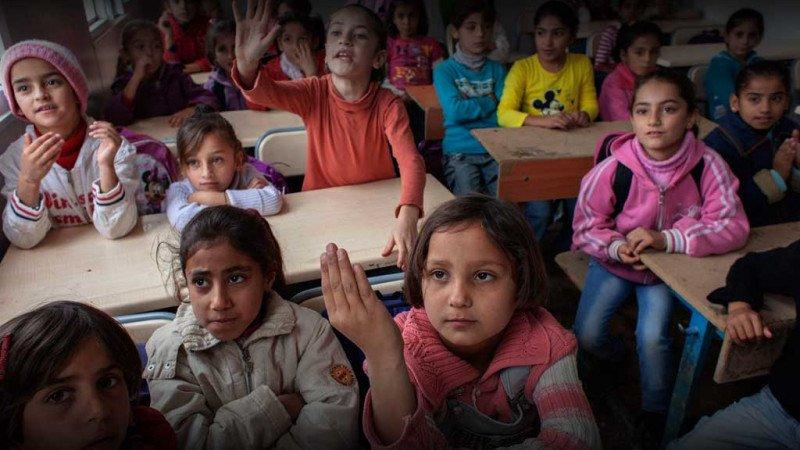 التعليم السوري ضحية الاستبداد والمشاريع العابرة للحدود