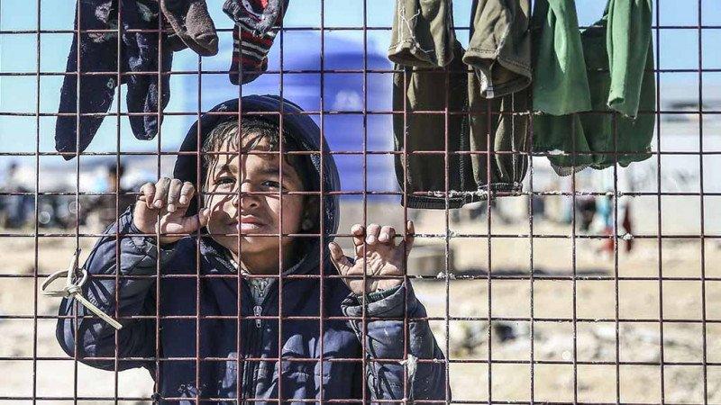 مستقبل الأجيال السورية القادمة يجدد الأمل