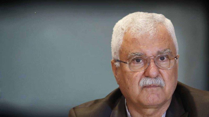 جورج صبرة: الدستور الجديد من مهام المرحلة الانتقالية تضعه جمعية تأسيسية منتخبة