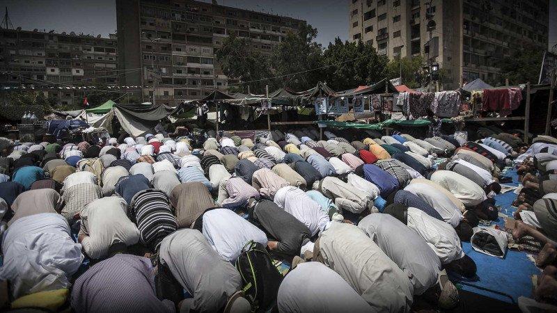 منطقة الفراغ في الشريعة الإسلامية