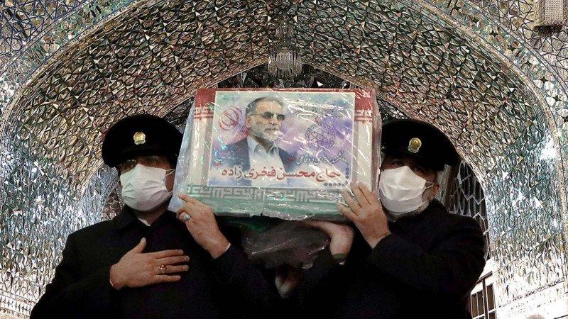 إيران في سورية لتبقى
