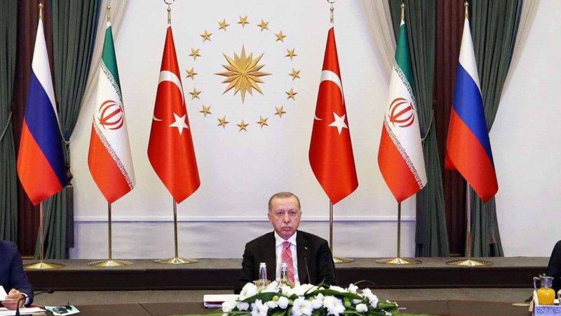 تحليل مقارن للنهجين التركي والإسرائيلي تجاه الأزمة السورية