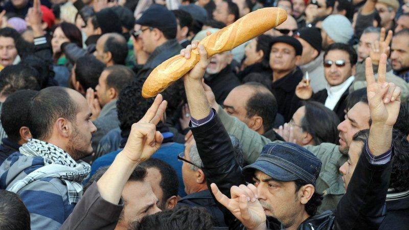 الربيع العربي أحلّ الصراخَ محلّ الهمس