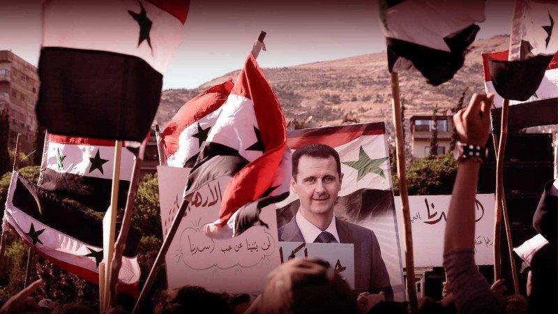 الولايات المتحدة قلقة من عبث نظام الأسد في لبنان الهشّ