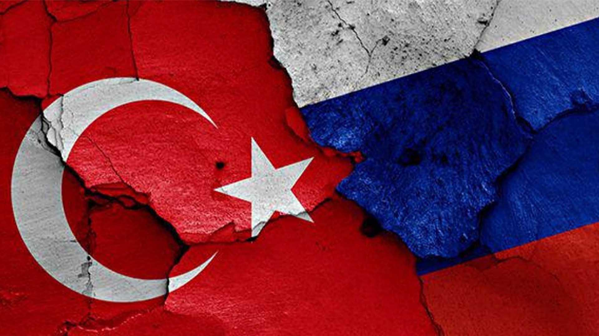 العلاقات التركية-الروسية: مدّ وجزر بين العداء والشراكة!
