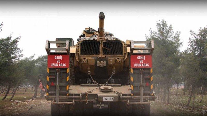 الانسحاب التركي من نقاط المراقبة في إدلب: إجراء تكتيكي أم خطأ إستراتيجي؟!
