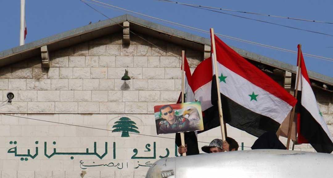 قراءة في شرعنة الطائفية اللبنانية والسورية