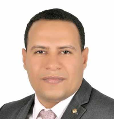 علي محمد غانم إبراهيم