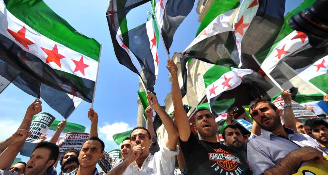 على أعتاب العام العاشر للثورة