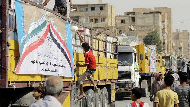 مشروع القوة الناعمة الإيرانية في سورية هدفه الشباب في دير الزور