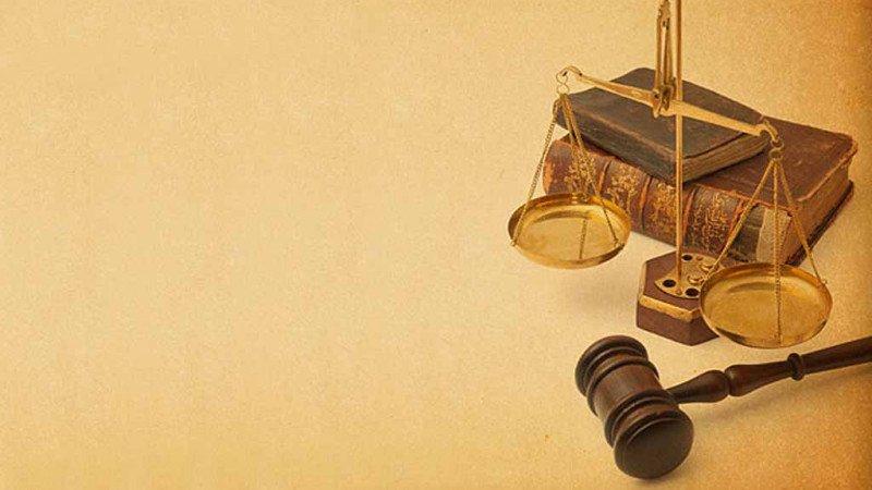 """""""وإذا حكمتم بين الناس أن تحكموا بالعدل"""""""