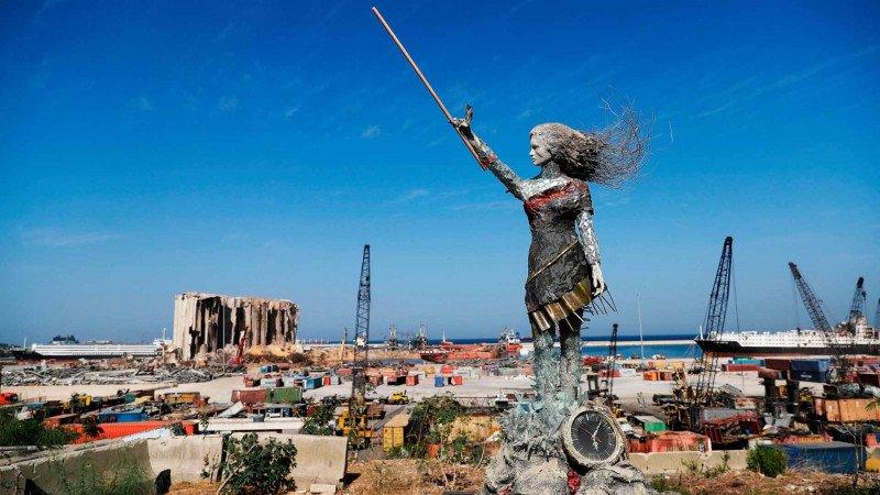يد سورية الخفية في انفجار ميناء بيروت