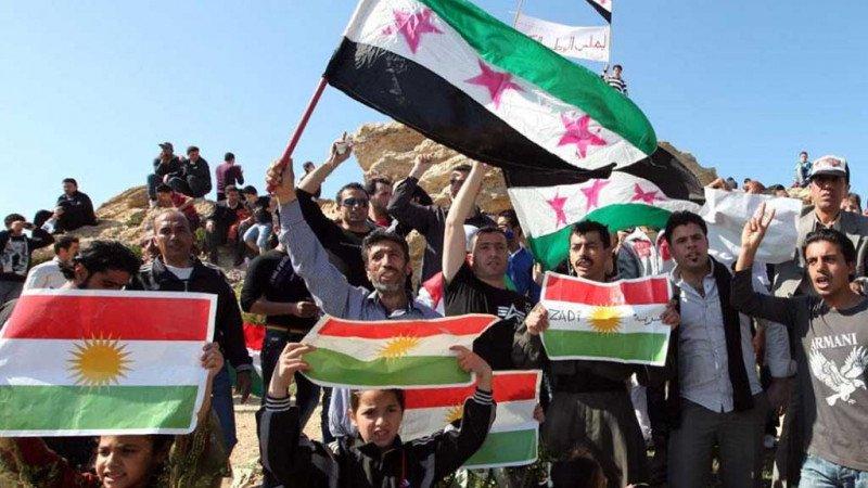 ما الذي ينتظر أكراد سورية؟