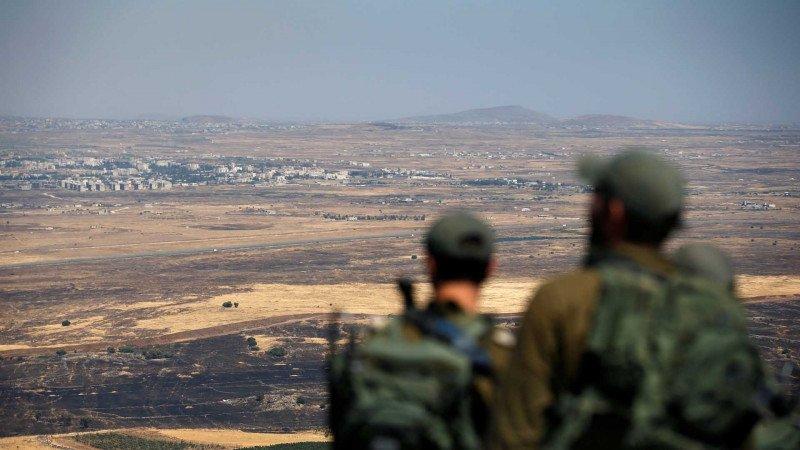 أين إسرائيل في الصراع من أجل السيطرة على جنوب سورية؟