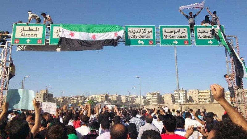 في ضرورة إعادة تعبيد طريق السوريين إلى الديمقراطية