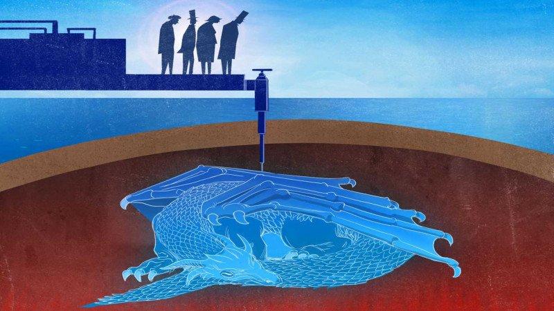 الغاز الطبيعي والجيوسياسات في شرق المتوسط