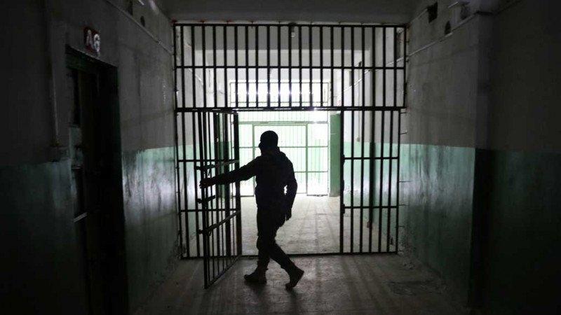 السجن والعقد الاجتماعي في سورية
