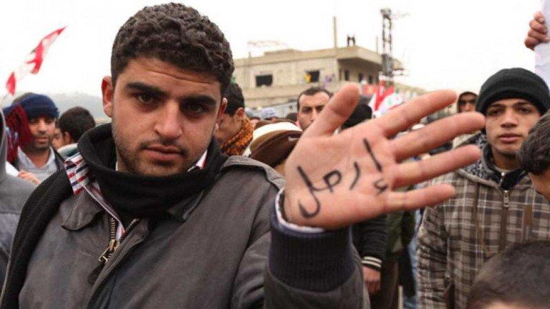 السؤال الوطني الملحّ في الذكرى العاشرة للثورة السورية
