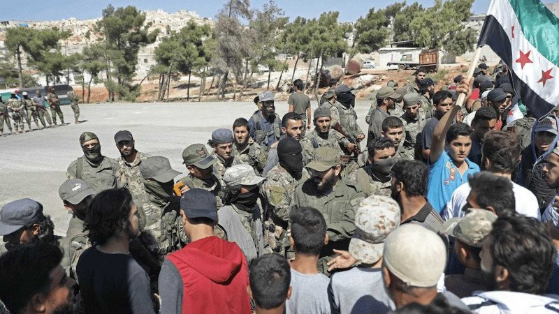 إدلب… فرصة واشنطن لتعيد تصوّر مكافحة الإرهاب