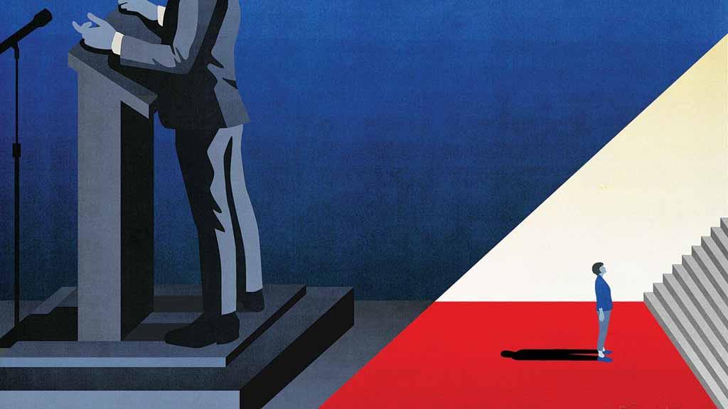 هل يبدأ الإصلاح ثقافيًا أم سياسيًا؟
