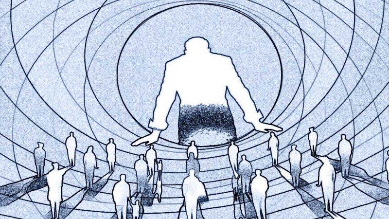 حكومة الظلّ والحرب العالمية الثالثة