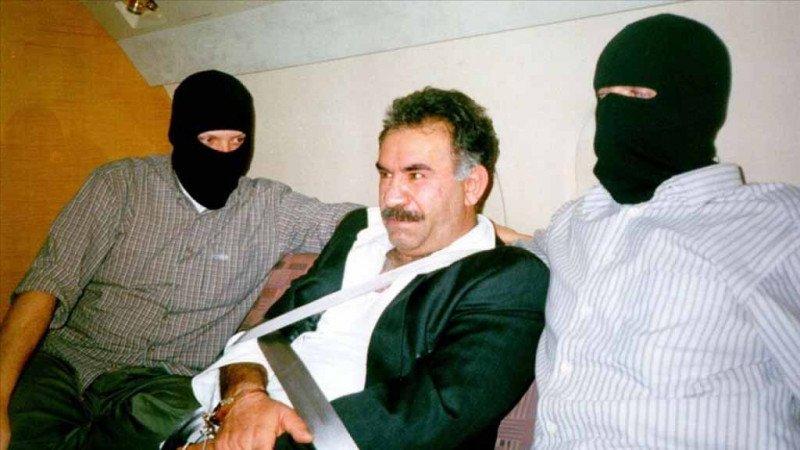 ماضي عبد الله أوجلان والسنوات التي قضاها في سورية (القسم الأول)