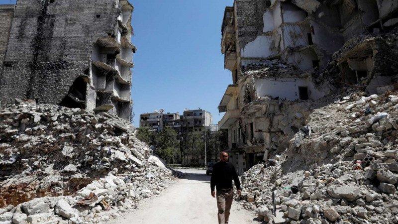 الولايات المتحدة بحاجة إلى سياسة جديدة في سورية