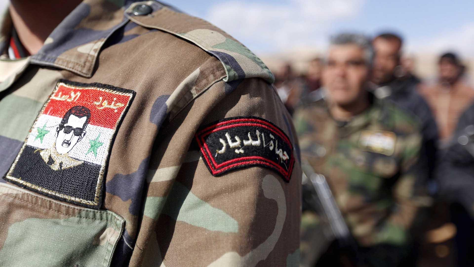 جذور التشظي: الجيش وبقاء النظام في سورية