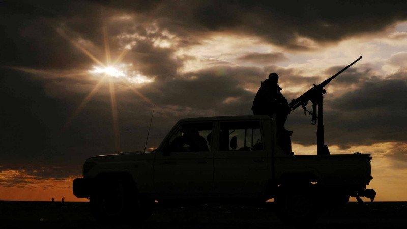 حَوكمة الجيب: كيفية الالتفاف على نظام الأسد وحماية مستقبل سورية