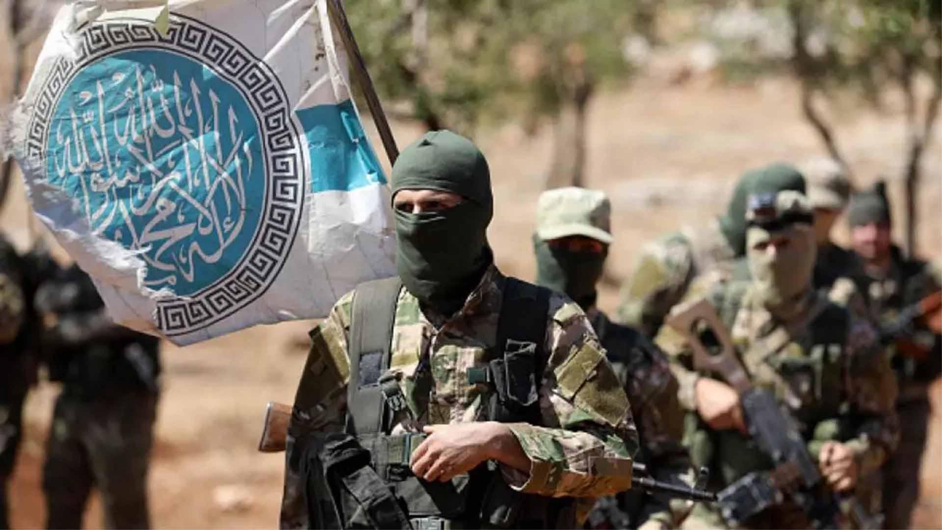 """""""هيئة تحرير الشام"""" كسلطة أمر واقع…"""