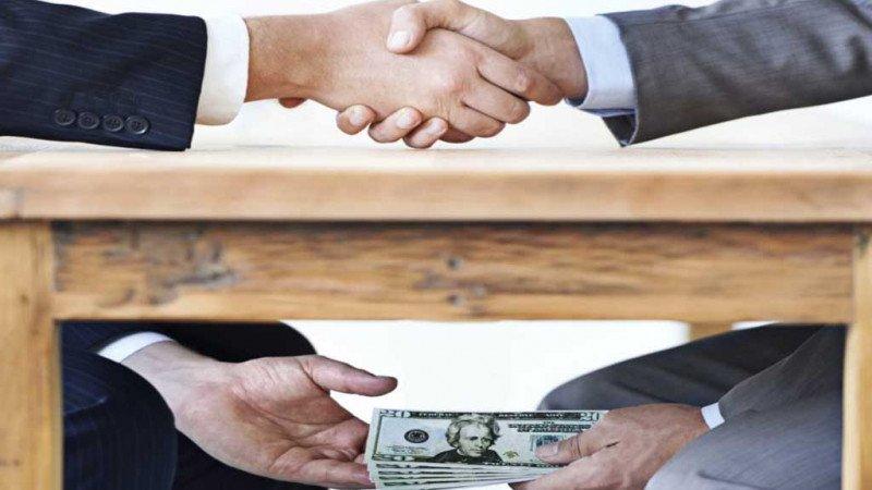 الفساد.. التعريف والملامح