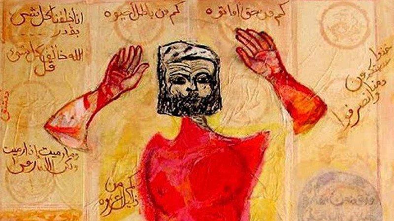 غيلان الدمشقي... شهيد الحرية في دمشق