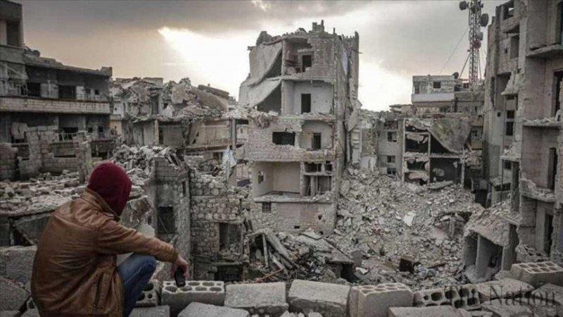 سورية بين التعويم وأهداف الثورة