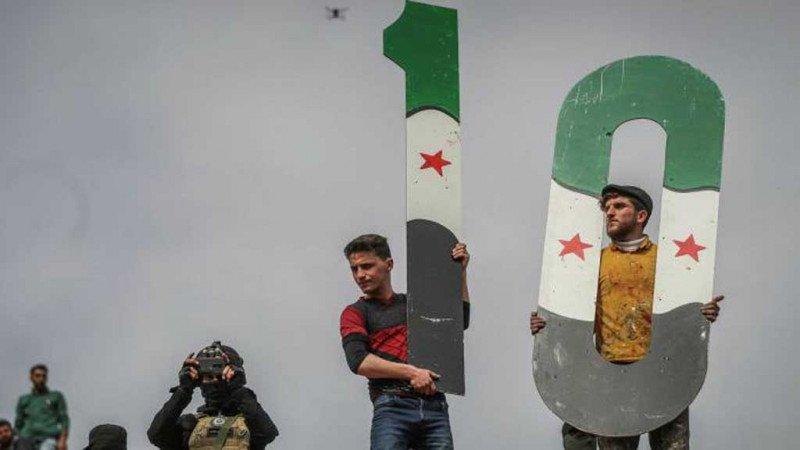المعادلة السورية المفصلية الصعبة: قيادة وطنية جامعة