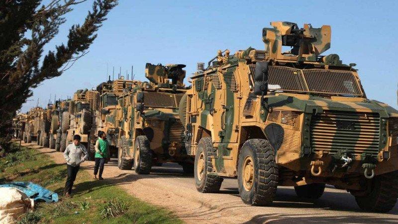 هل تدعم الولايات المتحدة تشكيل مجلس عسكري سوري مشترك؟