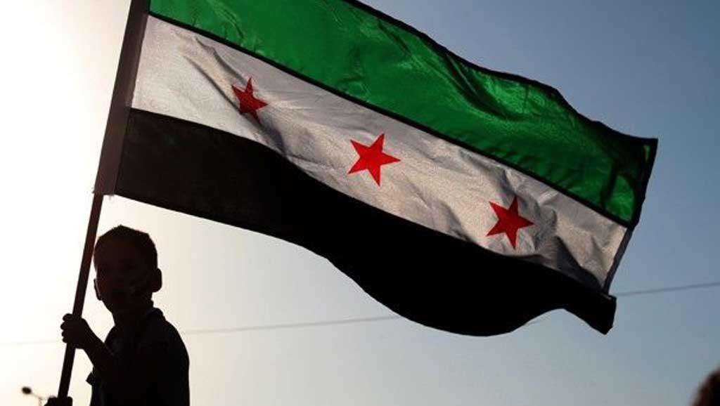 في البحث عن غاندي السوري
