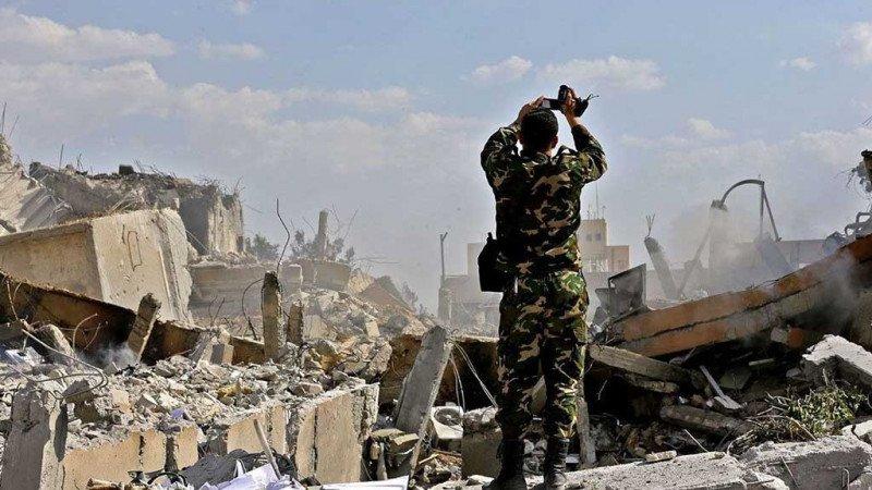 عن استمرار الثورة السورية وحواجز الخوف