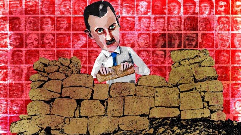ترسانة التشريعات الداعمة لحكم النظام السوري قبل عام 2011 وبعده