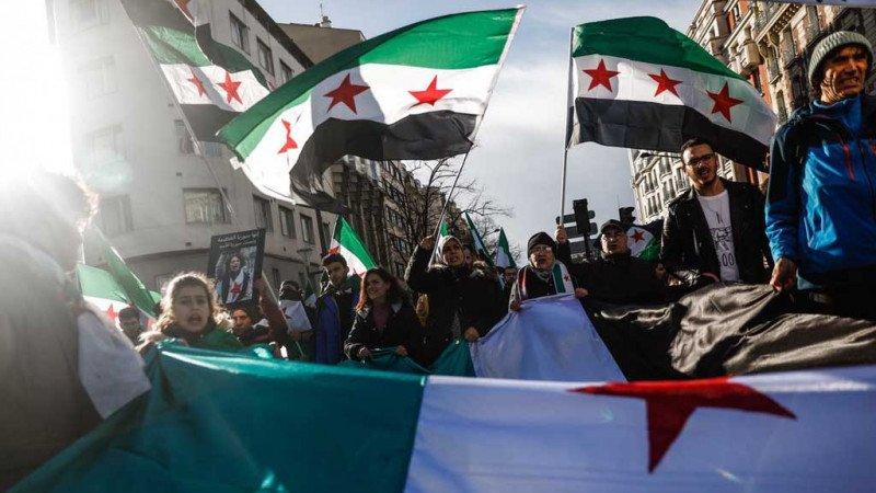 عقد على اندلاع الثورة السورية، ماذا نستفيد؟