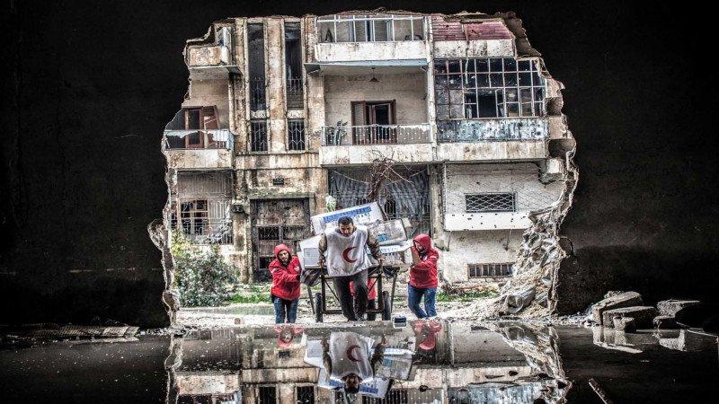 ماذا لو بقيت الحالة السورية على ما هي عليه؟