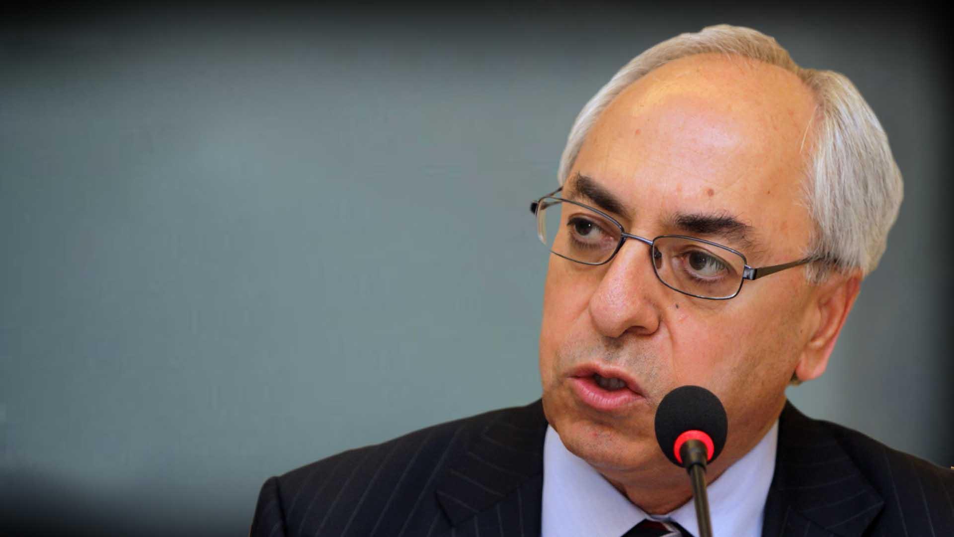 عبد الباسط سيدا: الروس يستعدّون لإجراء الانتخابات الرئاسية في سورية وفق حساباتهم